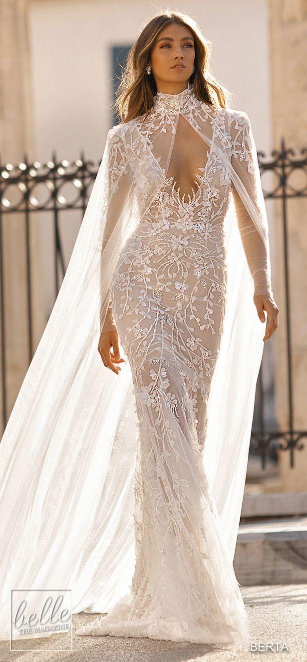 BERTA Brautkleider Herbst 11 - Athen Brautkollektion - #athen