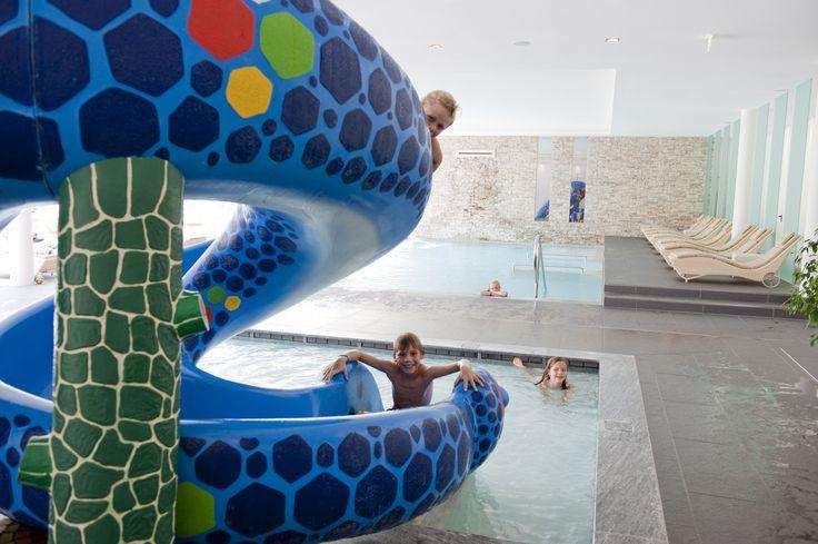 Pool for kids - Rainer - Sexten