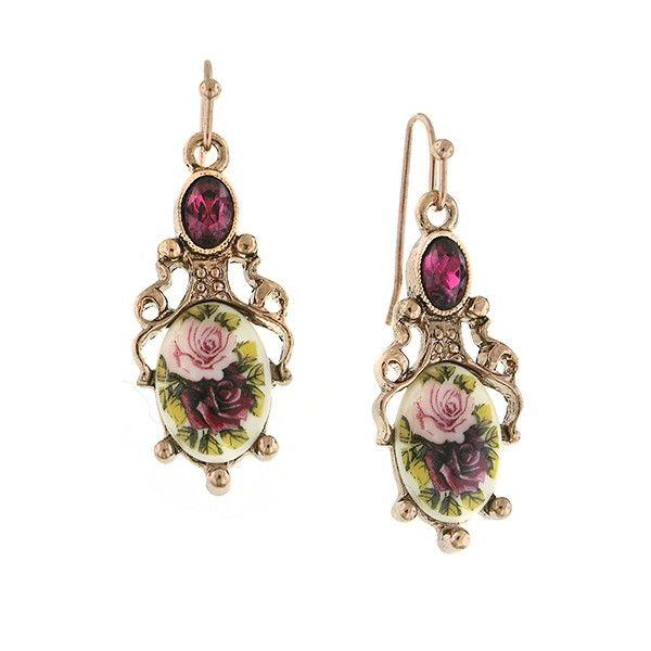 22 best 1928 Jewelry images on Pinterest Drop earrings Clear