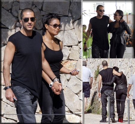 Oh No They Didn't! - Janet Jackson Marrying Her Billionaire Beau ...