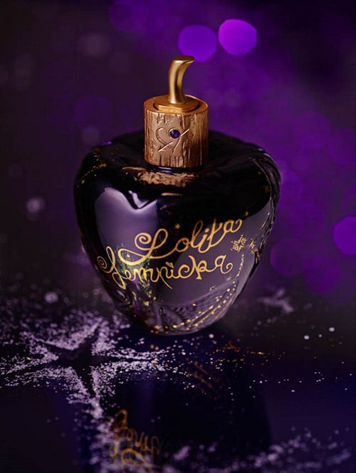 L`Eau de Minuit Edition 2013 Lolita Lempicka perfume - a new fragrance for women 2013