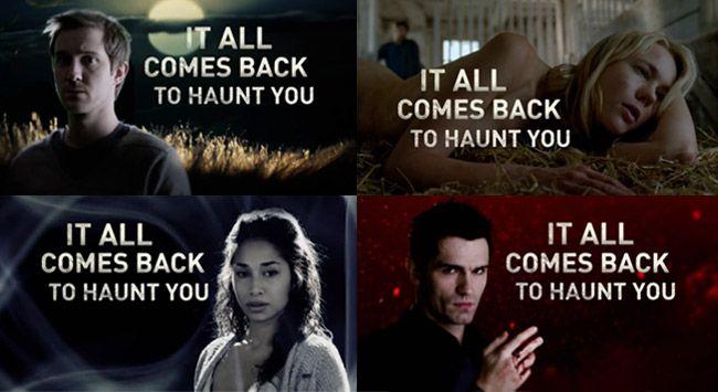 Being Human Season 4 sneak peek  #beinghuman #MeaghanRath #SamHuntington #KristenHager #SamWitwer #KatharineIsabelle #syfy #monsters #ghost #vampire #werewolf  http://l7world.com/2013/12/being-human-season-4-sneak-peek.html