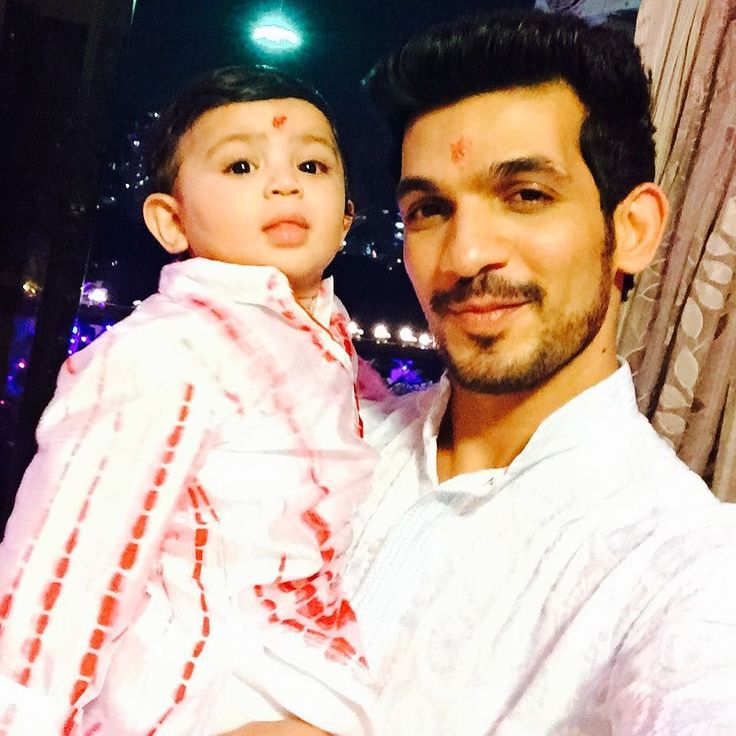 """arjunbijlani: """"My lucky charm #myson #love #life #throwback #diwali2015 #moments #funtimes #ayaan #instamood #instalike #instagram #instapeople #happiness #blessed ."""""""