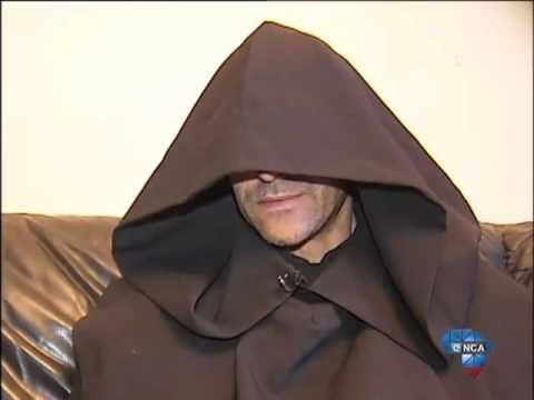 Satanic high priest gives eNCA the scoop on satanic church rituals