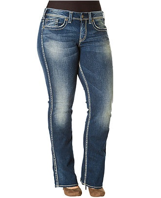 1000  images about Silver jeans on Pinterest | Capri Silver jeans