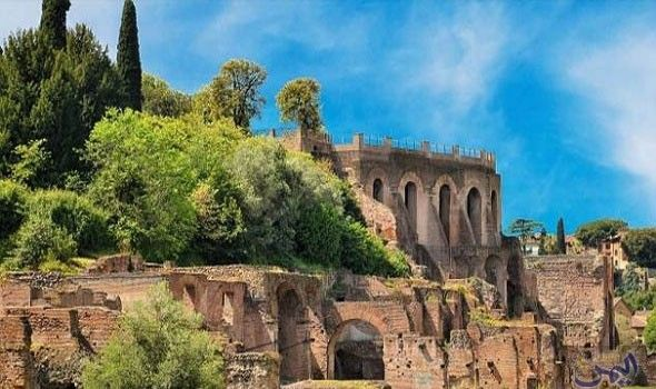 فيلا بورغيزي تعد ثالث أكبر حديقة عامة في روما Rome Itinerary Rome Tours 2 Days In Rome
