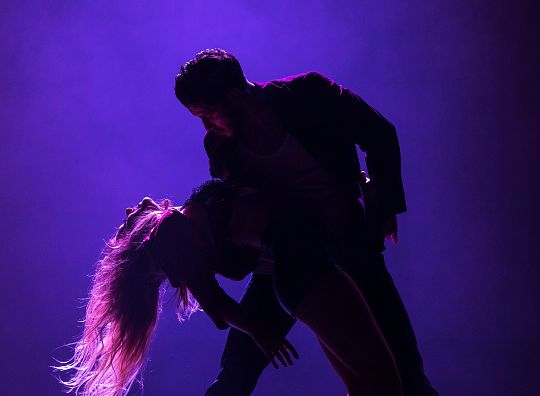 DWTS Live Tour    Verona (Day 2) 12/28/2014