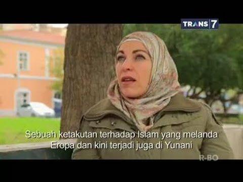 """JAZIRAH ISLAM """"Islam di Negeri Seribu Dewa Yunani"""" 22 Juni 2015"""