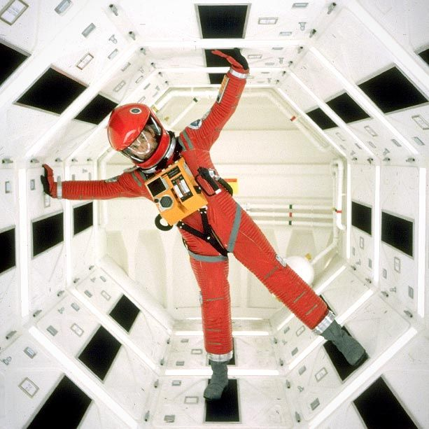 2001 a space odyssey space suit costume - photo #17