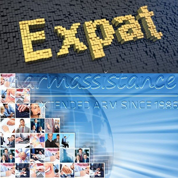 marmassistance Expat Assistance program acts as a patron that provides them and their families medial and vehicle assistance cover at any undesired incident. Furthermore with our concierge services they organize their life and live the life they were accustomed to back at home.   For detailed information, http://marmassistance.com/services/customized-solutions/expat-assistance/