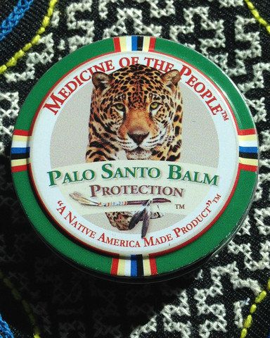 The Palo Santo wood metaphysical properties have been understood and utilized by shamans for centuries for it's healing and soothing effects. In fact, it was named 'Palo Santo' meaning 'holy stick', or 'sacred stick', by shamans for it's healing and metaphysical properties. It's first use in recorded history dates back to the Inca era.