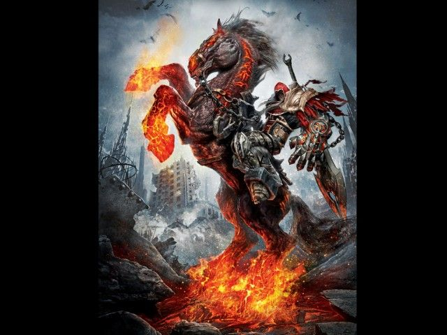 image War gods of armageddon helena a 1000 ships