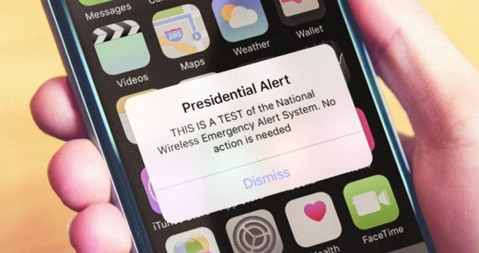 How To Turn Off Emergency Alerts On Your Phone Phone Emergency