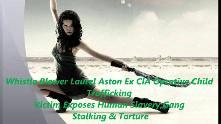 "MUST LISTEN! ""Laurel Aston Ex. C.I.A. Whistle Blower Reveals Psychiatric Mind Control Trauma Based Operations by SATANIC ILLUMINATI Elite/CIA/USA Government! This is information people really need to know!!Please help make this one of the most explosive articles on the net ! Thanks for your time and much need awareness and support."""