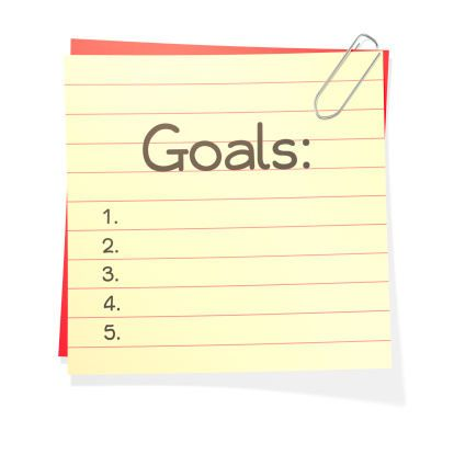 17. Set minimum goals. Read 15 pages a day, do 20 pushups, floss one tooth. This way you can break gigantic projects into day-sized tasks. —Christopher Webb