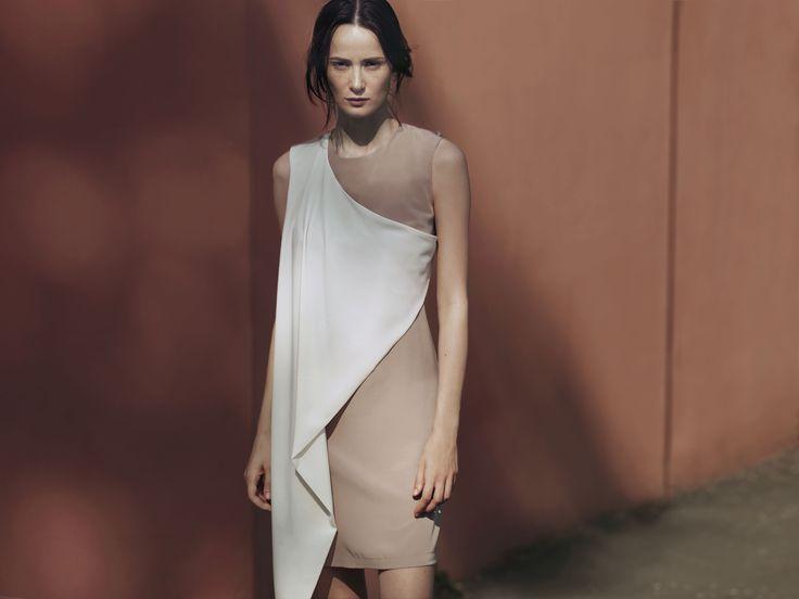 Spring & Summer 2012 of Nihan Peker designer label.