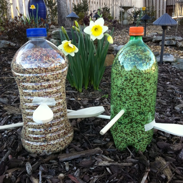 8 best images about the great outdoors on pinterest for Outdoor crafts for camping