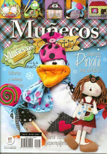 MUNECOS COUNTRY No. 125 - Alandaluz Lopez M. - Álbumes web de Picasa