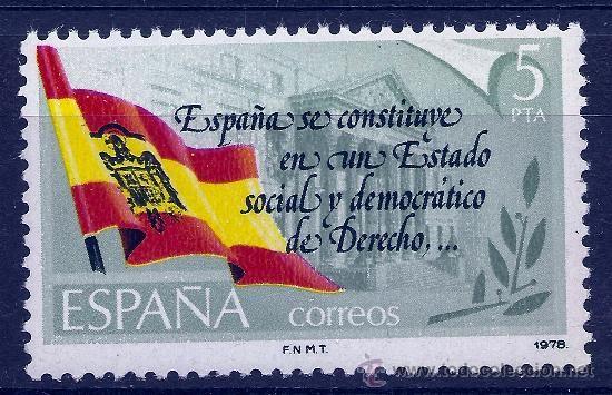 6D - Día de la Constitución de 1978 - La libertad de expresión