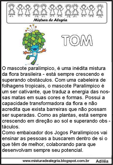 mascote-paralimpico-tom-texto-imprimir-mistura-de-alegria.JPG (464×677)