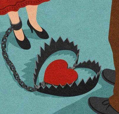Connaissez-vous le trouble de la personnalité dépendante ? | nospensees.fr