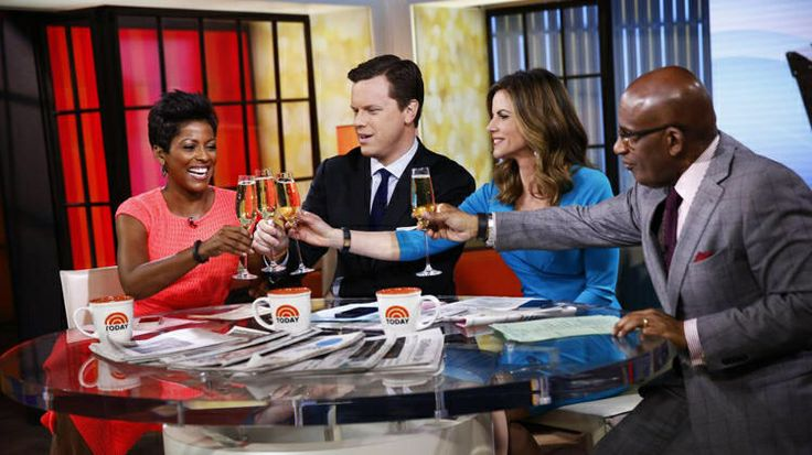 Third hour of The Today Show