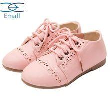 Мода новых девушек принцесса обувь оптовая продажа свободного покроя мягкое дно девушки кожаные ботинки с плоским с кружевом осень девушка квартиры обуви(China (Mainland))
