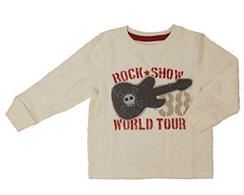 Sonoma Toddler Boy's Rock Show Guitar Sweater Size 3t - Ivory Sonoma http://www.amazon.com/dp/B00NIYIRSC/ref=cm_sw_r_pi_dp_Y7jfub1J520C1