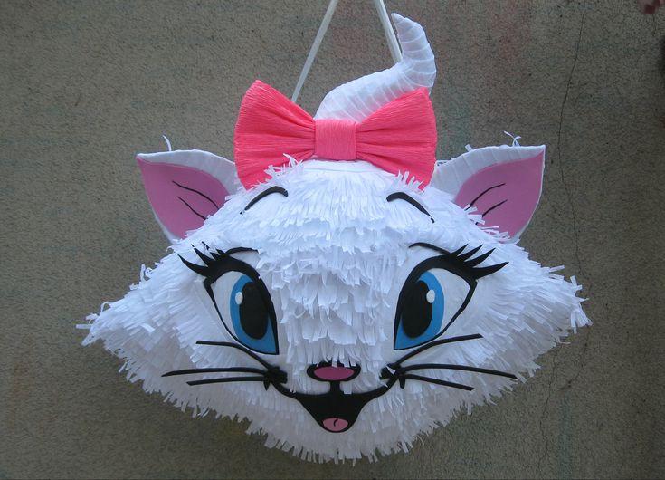 Piñatas~Marie- The Aristocats Piñata