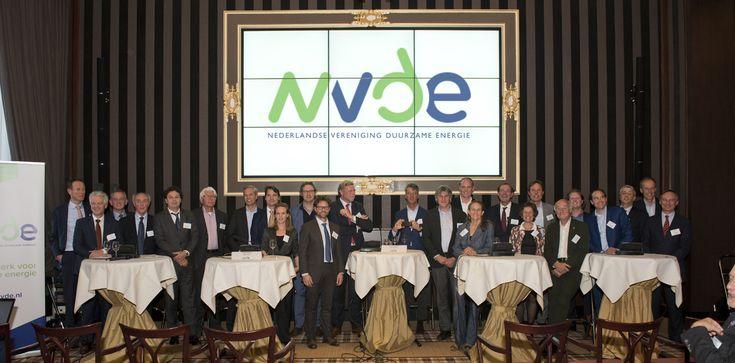 DUURZAAMHEID > Nieuwe branchevereniging voor duurzame energie wil energietransitie versnellen.