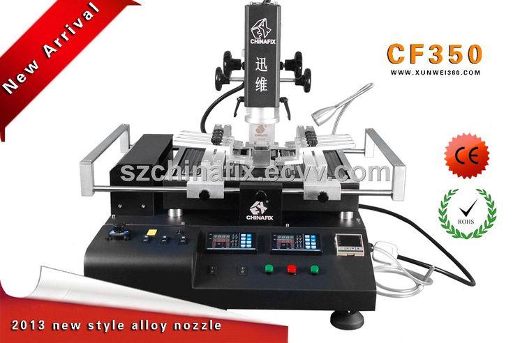CHINAFIX CF350 instrument infrared bga repair machine (CF350) - China infrared bga repair machine, CHINAFIX