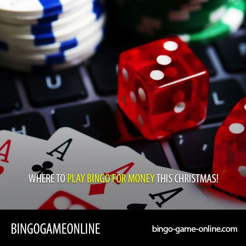 If you want to #play_bingo_for_money, join an online gaming portal today. Bingo is a game which is popular for players from all over the world.