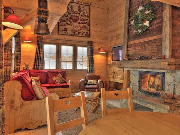 1977 best images about cabin chalet on pinterest. Black Bedroom Furniture Sets. Home Design Ideas