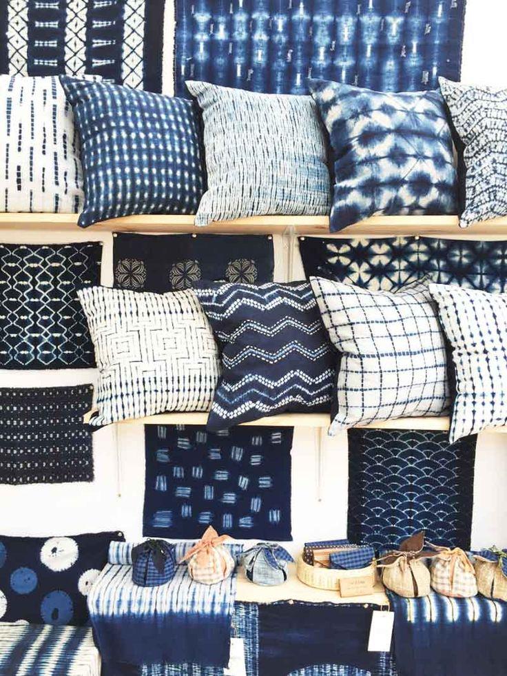 pillows at nap