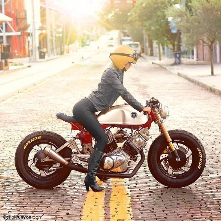 """@caferacergram by CAFE RACER www.facebook.com/caferacers #caferacergram #caferacer #caferacers 
