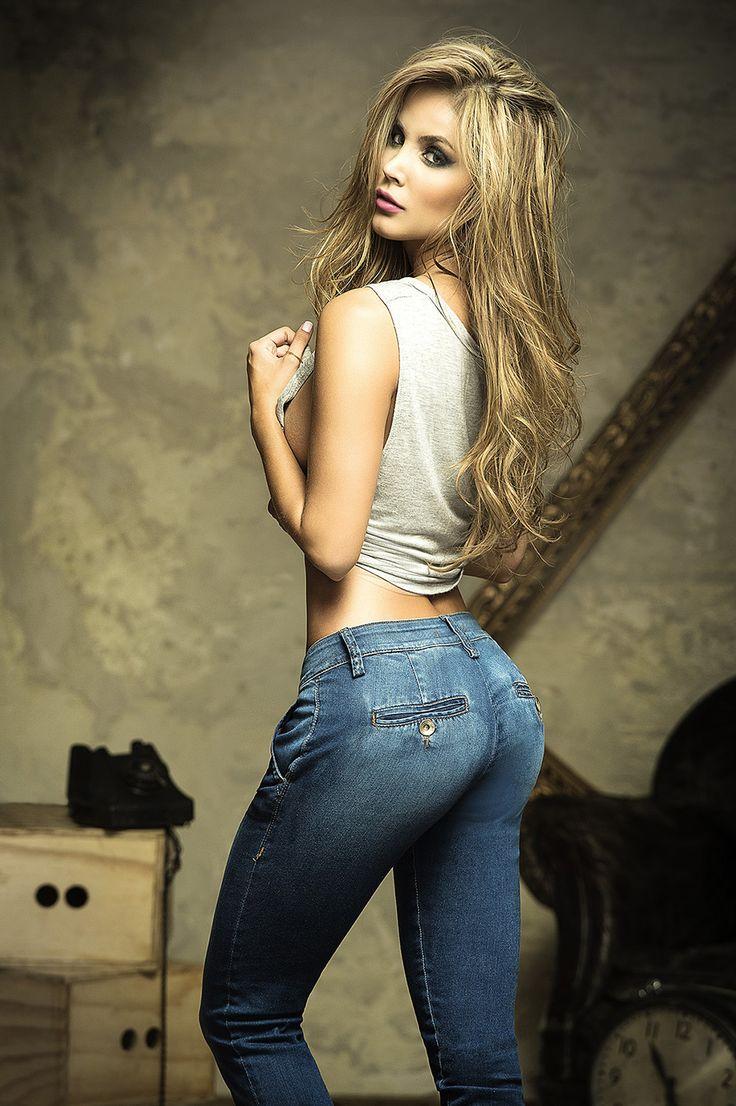 Pin De Lelajeans En Lela Jeans  Sexy Jeans, Girls Jeans Y -4205