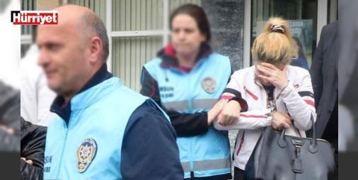 Masaj salonunda tecavüz dehşeti!: Samsun'da, 37 yaşındaki K.T.'yi dövüp cinsel istismarda bulunduktan sonra, masaj salonunda erkeklere zorla fuhuş yaptırdığı iddia edilen masaj salonu sahibi 43 yaşındaki Ahmat S. ve yanında çalışan 43 yaşındaki Özlem S. tutuklandı.