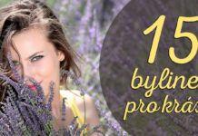 15 bylinek pro zdravější pleť, vlasy a celkovou podporu přirozené krásy!