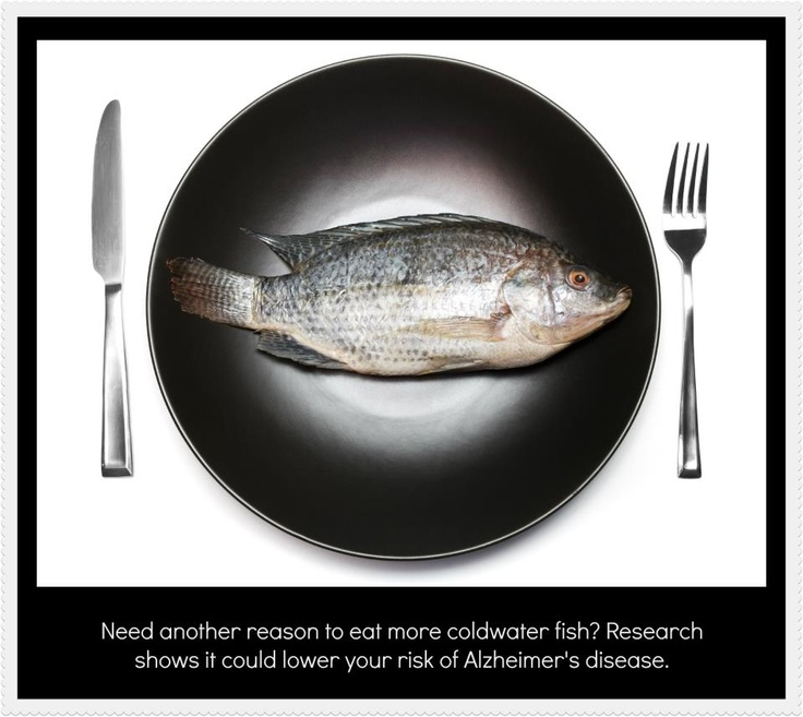 Fish Oil and Seafood for Brain Health: What's the Evidence ...