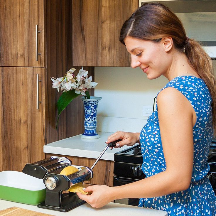 If you want to make the best pasta at home, you need some ingredients and a decent pasta maker. There are hundreds of pasta makers in the market of which each one is not great. You may not afford to buy pasta making machines every year.
