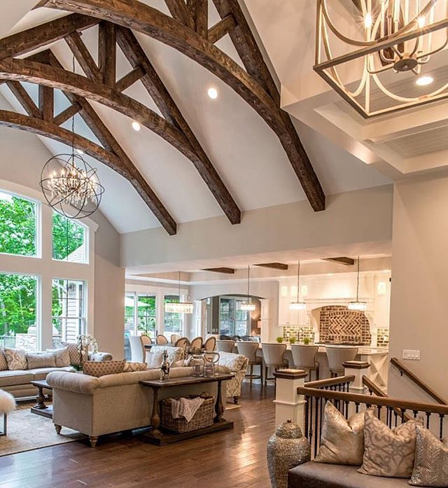 Friday Finds Working Trends Into Your Home Decor: Best 25+ Wood Beams Ideas On Pinterest