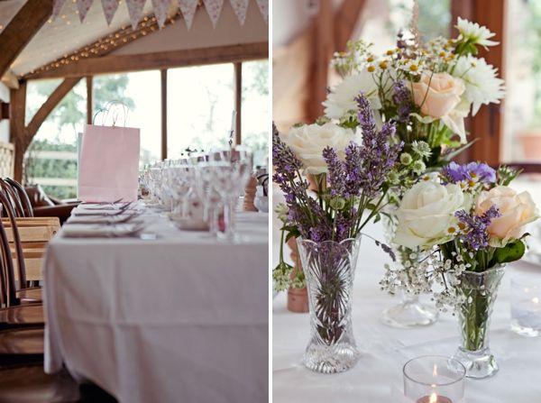 Cottage Garden Feel Cotswolds Wedding http://www.suekwiatkowska.com/