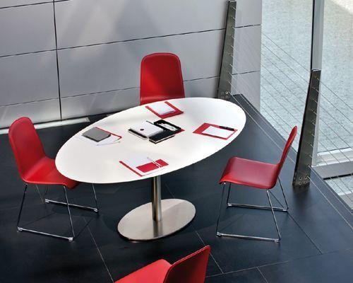 table _ pedrali _ inox