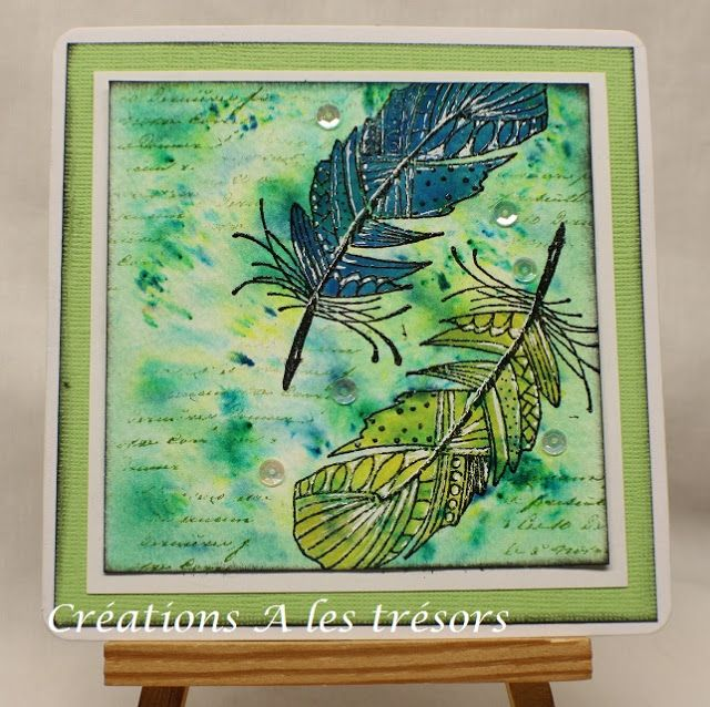 Card Making Ideas Nature Part - 24: By Carole Dion - DT Magenta. Card TagsMaking ...