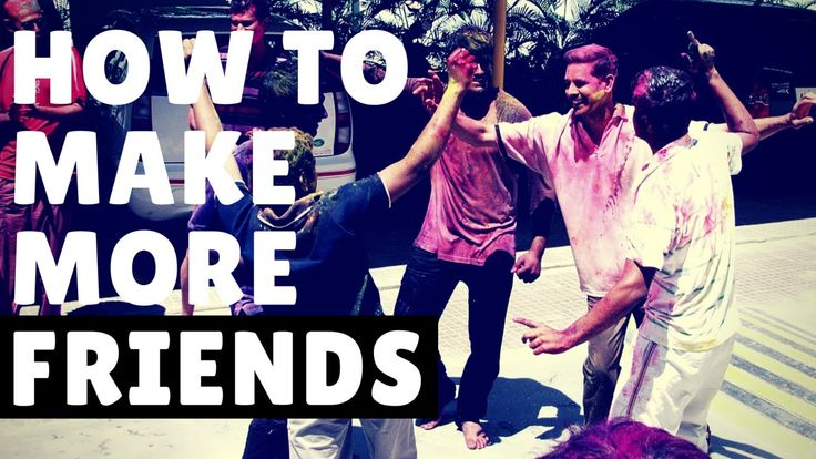 (Hindi) Improve Social Life How To Win Friends And