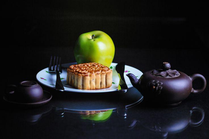 Tony Gong在 500px 上的照片Moon Cake