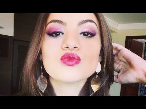 Assista esta dica sobre Make up colorida - Festas juninas (tutorial) e muitas outras dicas de maquiagem no nosso vlog Dicas de Maquiagem.