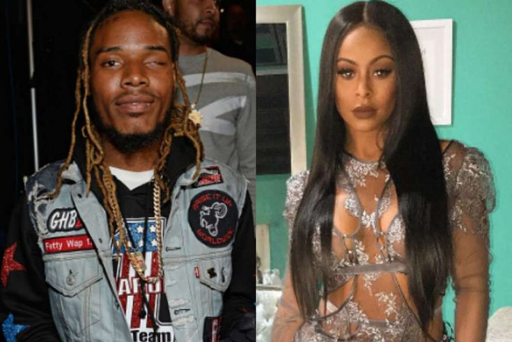"""Alexis Skyy Slams Fetty Wap For Allegedly Leaving His Daughter For A """"New Chick"""" #AlexisSkyy, #FettyWap celebrityinsider.org #Music #celebritynews #celebrityinsider #celebrities #celebrity #musicnews"""