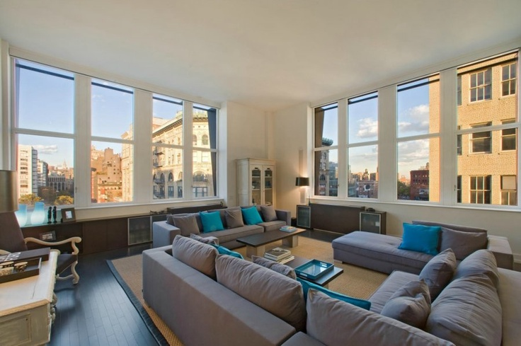 483 best images about penthouses on pinterest hong soho sectional g401 living room