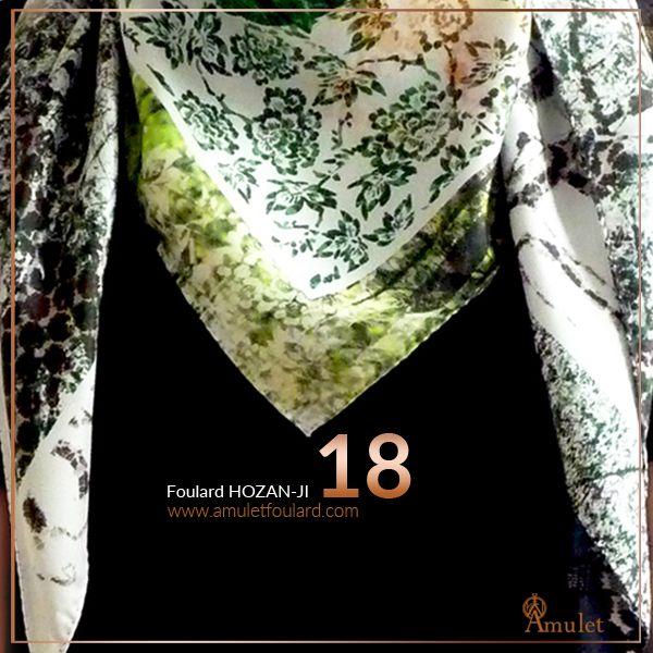 18 : Douce prière nouée